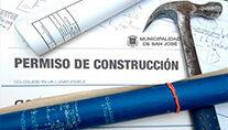 Building permits: